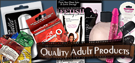 Quality Adult Products